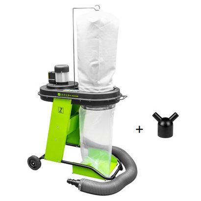 Zipper Machines  Austria ZI-ASA550ESA dust extraction system