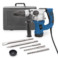 HYUNDAI POWER PRODUCTS IMPACT DRILL 1150W SDS +
