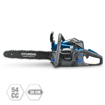 HYUNDAI POWER PRODUCTS CHAINSAW 54CC - 50CM