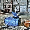 HYUNDAI POWER PRODUCTS CEMENT / VERF MIXER 1800W