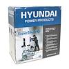 HYUNDAI POWER PRODUCTS SILENT COMPRESSOR 24L 8 BAR