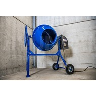 HYUNDAI POWER PRODUCTS CONCRETE MILL 160 LITERS