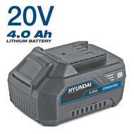 HYUNDAI POWER PRODUCTS 20V BATTERY 4,000MAH