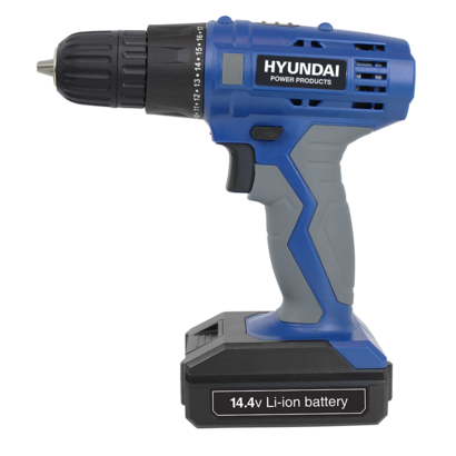 HYUNDAI POWER PRODUCTS ACCUBOORMACHINE 14,4V