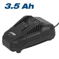 HYUNDAI POWER PRODUCTS BATTERY QUICK CHARGER 3.5A