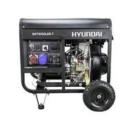 HYUNDAI POWER PRODUCTS DIESEL-GENTR 7,5 KW (KR)