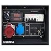 HYUNDAI POWER PRODUCTS GENERATOR 8.2KW 459CC