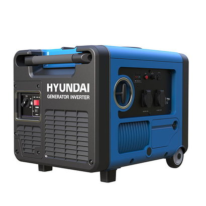 HYUNDAI POWER PRODUCTS GENERATOR / INVERTER 4000W
