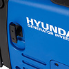 HYUNDAI POWER PRODUCTS GENERATOR / INVERTER 3200W