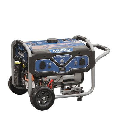 HYUNDAI POWER PRODUCTS GENERATOR 3KW - AUTOSTART