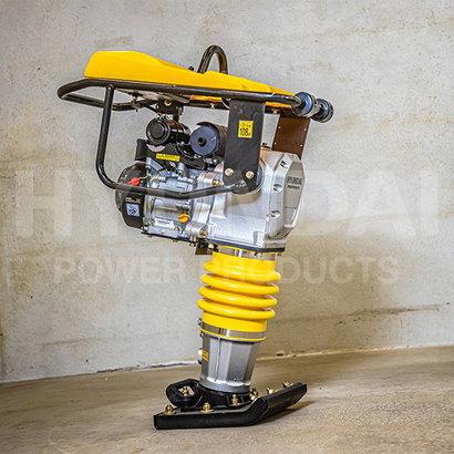 HYUNDAI POWER PRODUCTS  TRILSTAMPER 77KG 6,5PK