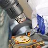 HYUNDAI POWER PRODUCTS HETELUCHTPISTOOL 2000W PRO