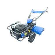 HYUNDAI POWER PRODUCTS GRUBBER 212CC MOTOR