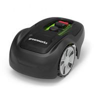 Greenworks ROBOTERMÄHER OPTIMOW® 4