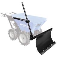 HYUNDAI POWER PRODUCTS SNOW PLOW FOR MINI DUMPER 250