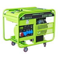 Zipper Machines  Austria ZI-STE11000 Stromerzeuger