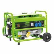 Zipper Machines  Austria Power generator ZI-STE2800