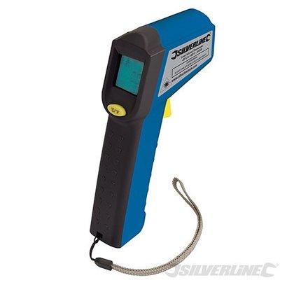 Silverline Infrarood laser thermometer
