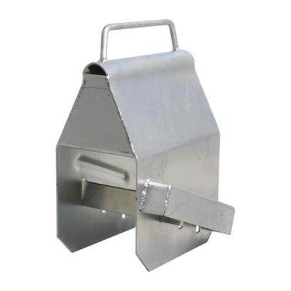 Nize Disselslot Anti-diefstal-apparaat voor aanhangwagens