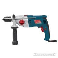 Silverline 1010 W Silverstorm impact drill