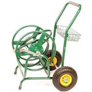 Nize Slangen/haspelwagen 2 wielen 9706306 gemakkelijk verrijdbar