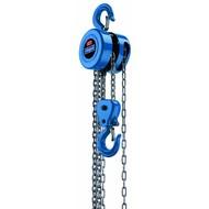 Scheppach Katrol (kettinghijser) CB02, chain hoist