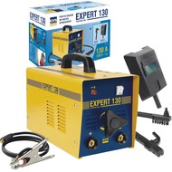 GYS Expert 130 lasapparaat INCL ACC.