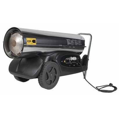 Master Climate Solutions Directe diesel heater B 130