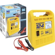 GYS Acculader ENERGY 124, Traditioneel