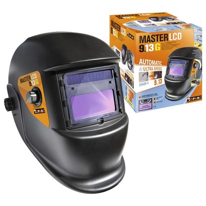GYS Lasmasker LCD MASTER 9/13G