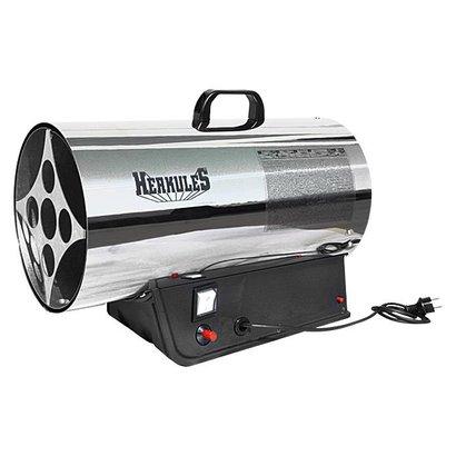 Hercules Gas heaters