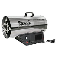 Hercules Gas heaters 33 kw