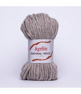 Katia Natural Wool 81