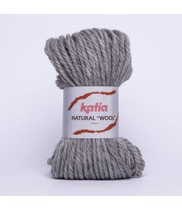 Katia Natural Wool 82