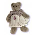 DMC Girl Teddy Bear (soft toy)