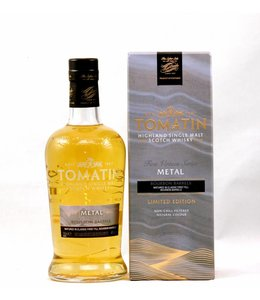 Tomatin Metal (Five Virtues)