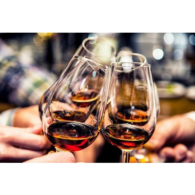 Private Whisky Tastings