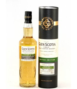 Glen Scotia 8 Jahre-2009/2018 (Single Cask Selection)