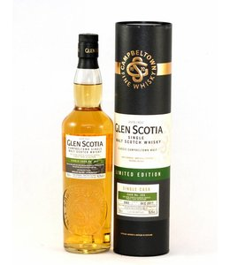 Glen Scotia 15 Jahre-2002/2017 (Single Cask Selection)
