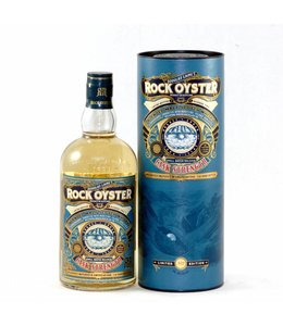 Rock Oyster Cask Strength #2