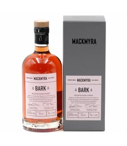 Mackmyra BARK Rotspoon Double Wood (lightly peated))