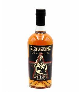 Mackmyra Scorpions