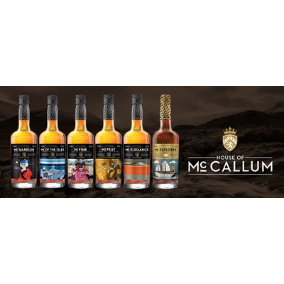 The Art of Whisky Collection