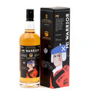 McWarrior The Art of Whisky