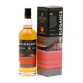 McElegance The Art of Whisky