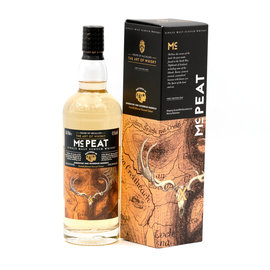 McPeat The Art of Whisky