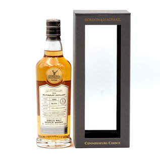 Miltonduff Connoisseurs Choice Cask Strength 23 Jahre 1995/2019
