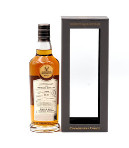 Speyburn Connoisseurs Choice Cask Strength 12 Jahre 2006/2019