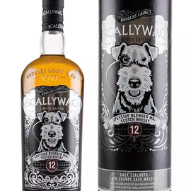 Scallywag 12 Jahre Cask Strength