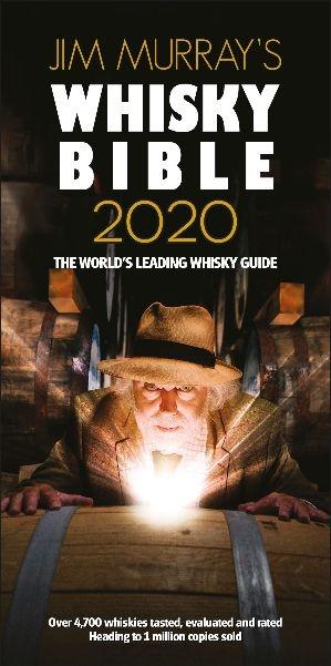 Jim Murray's Whisky Bible 2020 sorgt für Gesprächsstoff